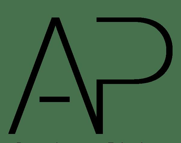 AP By Amit Philip LOGO